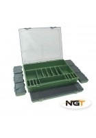 NGT BOX TACKLE 7+1