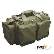 NGT BOLSO MULTI POCKET CARRYALL