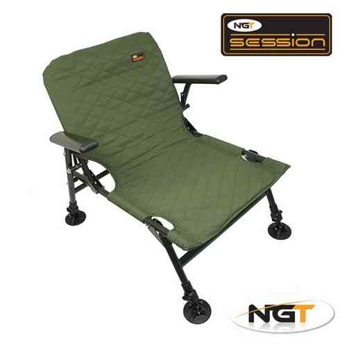 NGT SESSION CHAIR