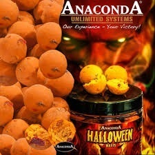 ANANCONDA HALLOWEEN 16MM 1KG