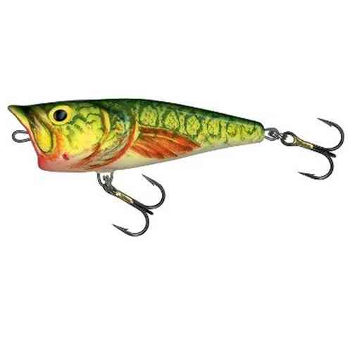 SALMO POP 6 baby bass 6cm 7 gr floating