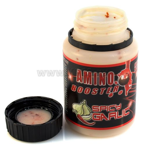 AMINO BOOSTER SPICY GARLIC 190ML