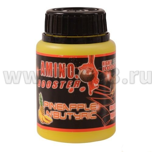 AMINO BOOSTER PINEAPPLE N'BUTYRIC