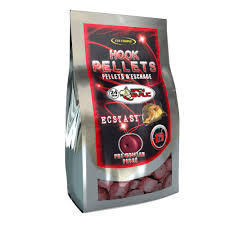 HOOK PELLET SPICY GARLIC 24MM 800GR