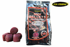 HOOK PELLETS MUSSEL CRYFISH 800GR