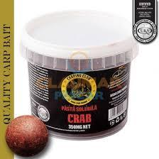 CARPING CLUB PASTA SOLUBLE BELANCHAN 350GR