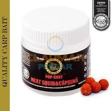 CARPING CLUB POP-UP MEAT-CRAB 10MM 50GR
