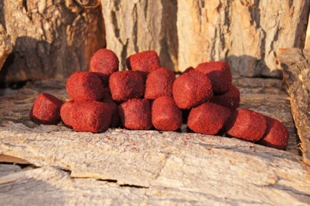 DRAGON BAITS PELLETS DRAGONBLOOD 20MM 2.5KG