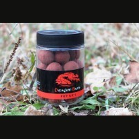 DRAGON BAITS POP-UP DARK FORCE 20MM 150GR