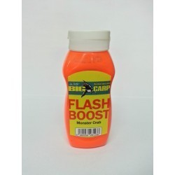 BIG CARP FLASH BOOST MONSTER CRAB 175ML