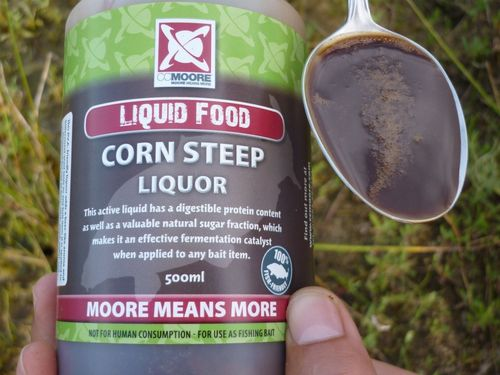 CCMORE CORN STEEP LIQUOR 500ML