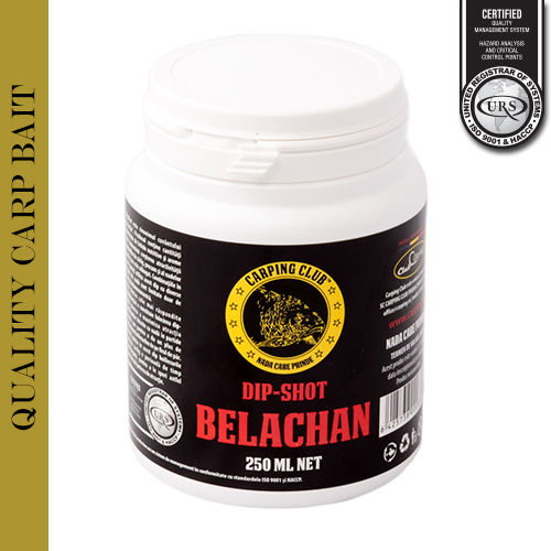 CARPING CLUB DIP-SHOT BELANCHAN 250ML