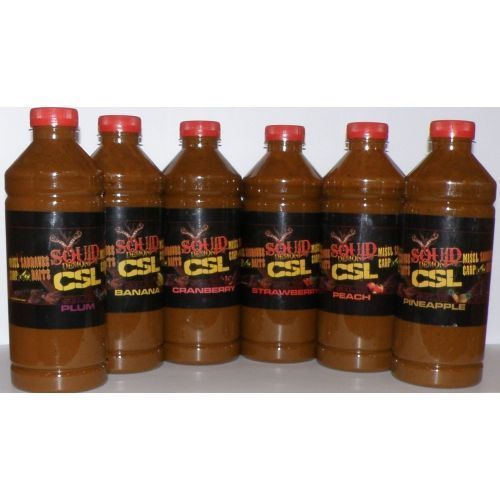 ZADRAVEC LIQUID CSL SQUID TNT SPICE 1LT