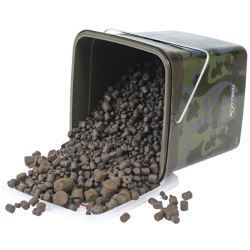BAIT-TECH PELLETS HALIBUT SELECT MIXED SIZES CUBO 3KG