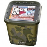 BAIT-TECH METHOD MIX SWEET COCONUT CUBO 3KG