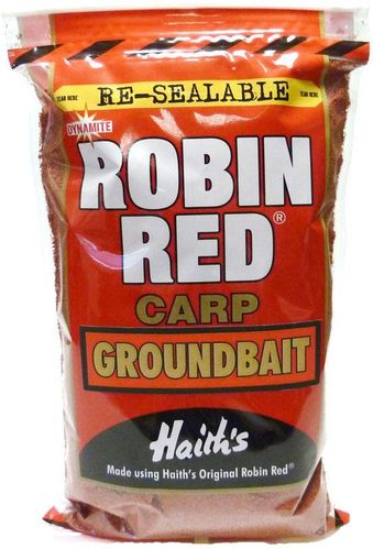 DYNAMITE GROUND BAITS ROBIN RED 1KG