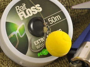 KORDA BAIT FLOSS 50MT EXTRA STRONG