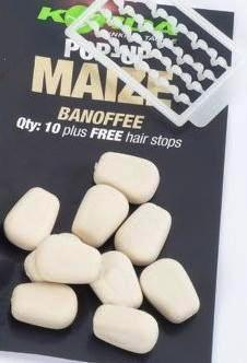 KORDA POP-UP MAIZ BANOFFEE QTY10