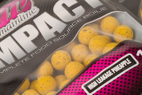 MAINLINE BOILIES HIGH LEAKAGE PINEAPPLE 1KG