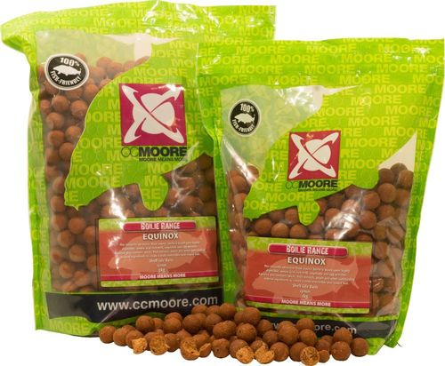 CCMORE BOILIES EQUINOX 15MM 1KG