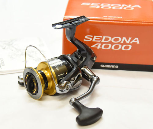 SHIMANO SEDONA 4000 0.30MM-180MT