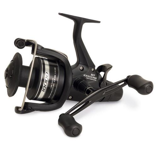 SHIMANO BAITRUNNER ST 10000RB 4.6:1 GEAR RATIO 0.30MM-500MT 0.35MM-350MT 0.40MM-250MT