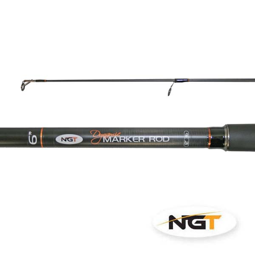 NGT DYNAMIC MARKER ROD 12'' 3LB