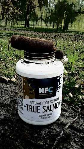 NFC EXTRACTO TRUE SALMON BOTE 800GR