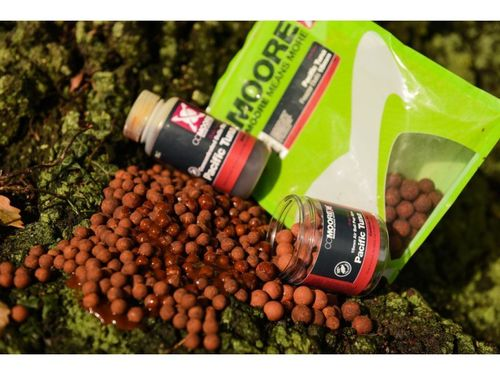 CCMORE BOILIES PACIFIC TUNA 15MM 1KG