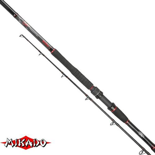 MIKADO CAÑA SILURO CAT.TERRITORY BIG BOY UP TO 700GR 3.05MT