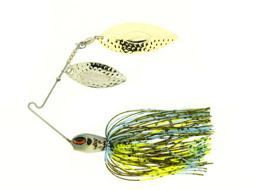 MOLIX LOVER SPINNERBAITS 1/2OZ #23 BLUE GILL