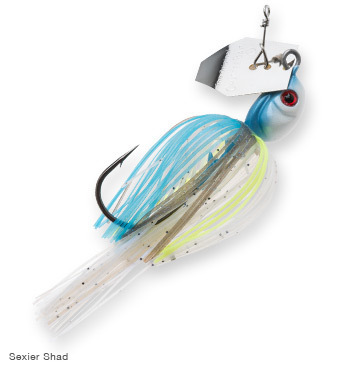 ZMAN CHATTERBAIT PROJECT CB 1/2OZ SEXIER SHAD