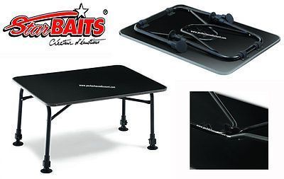 STARBAITS BASE CAMP TABLE