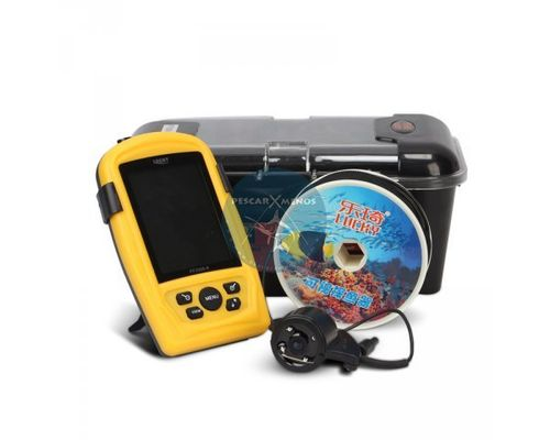 GRAUVELL FF3308 FISH FINDER