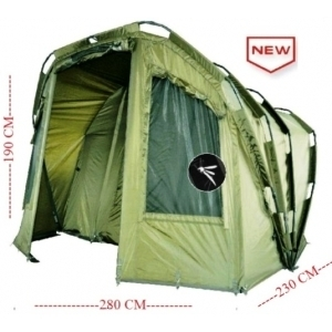 GRAUVELL VORTEKS COBERTOR INVIERNO BIVY DT HIGH TWO MAN