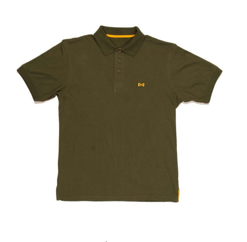 NAVITAS POLO COLOR VERDE TALLA M