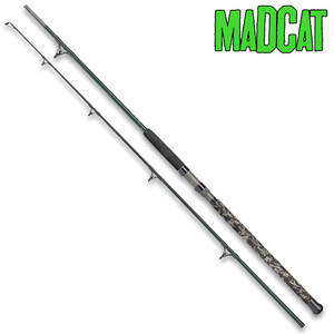 MADCATY GREEN HEAVY DUTY 3MT 2 SECTIONS 200-400GR