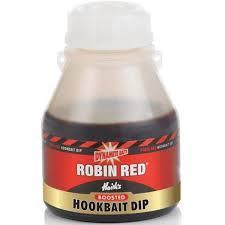 DYNAMITE ROBIN RED HOOKBAIT DIP 250ML