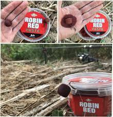 DYNAMITE ROBIN RED PASTE 350GR
