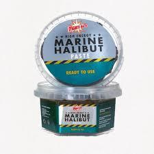 DYNAMITE MARINE HALIBUT PASTE 350GR