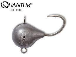 QUANTUM FIREBALL CATFISH 60GR 5/0 QTY1
