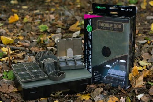 KORDA TACKLE BOX EDITION LIMITED KBOX16