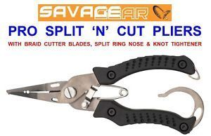 SAVAGE GEAR PRO SPLITN CUT PILER