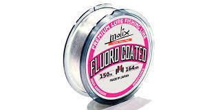 MOLIX FLUOROCOATED 150MT 0.21MM 3.53KG
